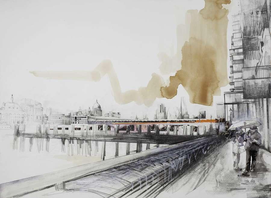 Blackfriars Bridge